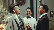 Frank Sinatra & Bing Crosby - We Wish You The Merriest