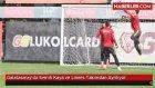 Galatasaray'da Semih Kaya Ve Linnes Takımdan Ayrılıyor
