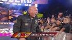 Goldberg'in 12 Yıl Sonra WWE RAW'a Dönmesi