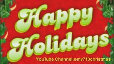 Happy Holiday/The Holiday Season - Andy Williams