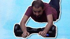 Hoverboard ile Yapabileceğiniz 3 İlginç Şey - Oha Diyorum
