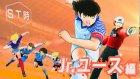 Kaptan Tsubasa Yeni Oyun 2016