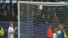 Leicester City 1-0 Kopenhag - Maç Özeti izle (18 Ekim 2016)