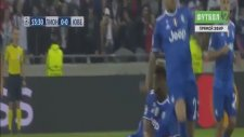 Lyon 0-1 Juventus - Maç Özeti izle (18 Ekim 2016)
