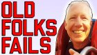 Old People Fails |