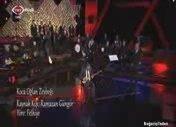Radyo Sanatçıları Türk Halk Müziği Konseri Trt İstanbul Radyosu