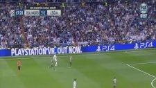 Real Madrid 5-1 Legia Varşova - Maç Özeti izle (18 Ekim 2016)