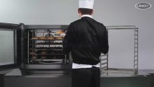 Unox Fırın İle Ekmek Pişirmek