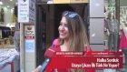 Uzaya Çıkan İlk Türk Ne Yapar? - Sokak Röportajı