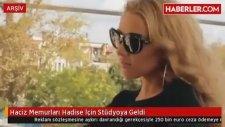 Haciz Memurları O Ses Türkiye Studyosunu Bastı!