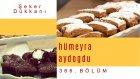 Hindistan Cevizi Dolgulu Muffin & Kavala Kurabiyesi | Şeker Dükkanı - 386. Bölüm