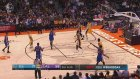 Klay Thompson'ın Lakers'a Atıığı 19 Sayı - Sporx