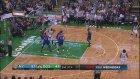 Kristaps Porzingis'ten Celtics Potasına 20 Sayı... - Sporx
