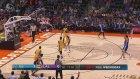 Stephen Curry'den Lakers Potasına 32 Sayı! - Sporx