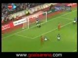 Türkiye 2-0 Azerbaycan