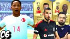 Alex Hunter Türkıyede ! Fifa 17 Ultimate Team | 6.bölüm