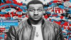 Brandon Beal - Golden (feat Lukas Graham)