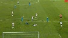 Dundalk 1-2 Zenit - Maç Özeti izle (20 Ekim 2016)