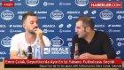 Emre Çolak, Deportivo'da Ayın En İyi Yabancı Futbolcusu Seçildi