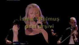 İnci Çayırlı - Ayrılık Yaman Kelime Benzetmek Azdır Ölüme - Fasıl Şarkıları