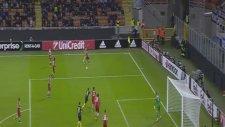 Inter 1-0 Southampton - Maç Özeti izle (20 Ekim 2016)