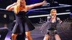 Madonna: Hillary Clinton'a Oy Verirseniz Hepinize Oral Seks Yapacağım