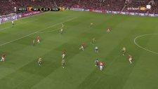Manchester United 4-1 Fenerbahçe (Maç Özeti - 20 Ekim 2016)