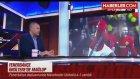 Mehmet Demirkol: Kjaer İlk 2 Golün Sorumlusu