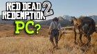 Red Dead Redemption 2 Pc İçin Çıkacak Mı? (Oyun İçi Videosu)