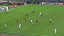 Roma 3-3 Austria Wien (Maç Özeti - 20 Ekim 2016)