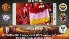 #ultron Ailesi Olarak #uefa Avrupa Ligi'ndeki #türk Temsilcilerimize Başarılar Dileriz..! Fenerbahçe
