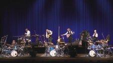 Yıllar Sonra İlk Kez King Crimson - Epitaph Live 2016