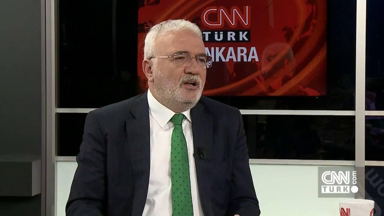 Başkanlık Kabul Edilirse Erdoğan Cumhurbaşkanlığı Yapmaya Devam Edecek Mi
