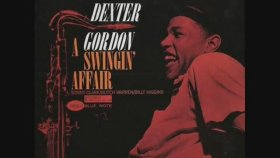 Billie Holliday & Dexter Gordon - Don't Explain