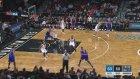 Carmelo Anthony'den Nets Potasına 21 Sayı!  - Sporx