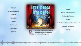 İşte Çalgı İşte Çengi - Sallasana Sallasana Mendilini (Official Audio)  - Popüler Türkçe Şarkılar