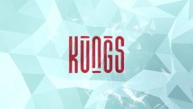 Kungs - I Feel So Bad ft. Ephemerals