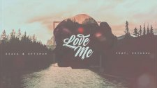 Osaka & Optimum - Love Me (Feat. Brianna) - Ealtug