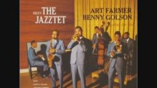 Park Avenue Petite - Art Farmer Benny Golson The Jazztet