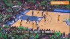 WNBA'de Şampiyon Los Angeles Sparks Oldu