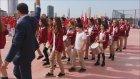 Bahçeşehir Mektebim Bando Takımı Müzik Öğretmeni Gökhan Göçmen Geleneksel Bando Festivali