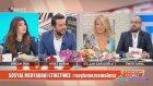 Beyaz TV'de Fenerbahçelileri kızdıran taklit
