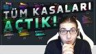Bütün Kasaları Açtık! - Cs:go Kasa Açılımı - Necati Akçay