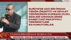 Cumhurbaşkanı Erdoğan: İdam Konusu Genel Kurul'dan Geçtiği Anda Ben Buna Onayımı Veririm