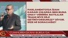 Cumhurbaşkanı Erdoğan: Misak-I Milli Dedim Diye Rahatsız Oluyorlar