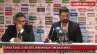 Deniz Türüç 2 Gol Attı, Kayserispor Deplasmanda Gaziantepspor'u 2-1 Yendi