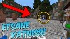 Efsane Katniss! (Minecraft : Survival Games #417)