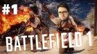 Gencecik Askerler... - Battlefıeld 1 - Bölüm 1 - Oyunbaztivi