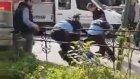 Kadıköy Zabıtası Pilavcıya Tekme Tokat Girişiyor