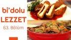 Kuru Erikli Yahni & Peynir Dolgulu Ekmek Kızartması | Bi'dolu Lezzet 63. Bölüm